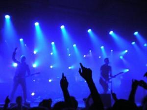 Les evenements et les concerts les plus anticipes en Roumanie