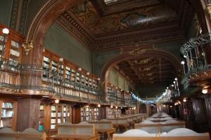 Les plus belles bibliotheques du monde