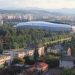 Une histoire inedite a Cluj