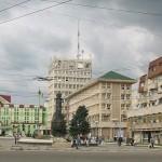 Targoviste, une petite ville avec une grande histoire