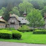 Top 5 Chateaux Secrets en Roumanie