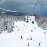 Top les meilleures destinations d'hiver en Roumanie